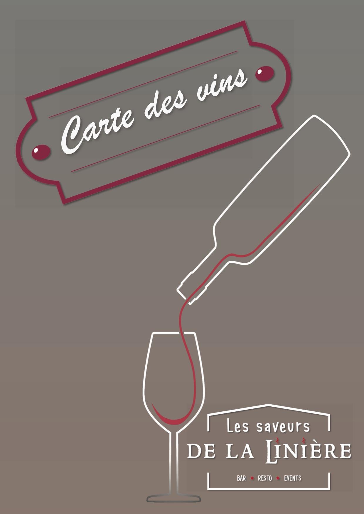 Saveurs de la Linière - vin